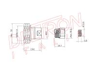DE402111 - Deltron Italia